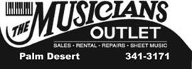 Musician's Outlet